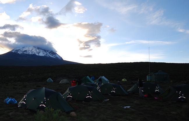 campsite1stnight