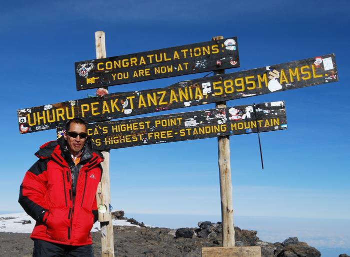 kilimanjarotop